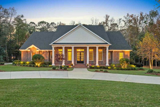 1100 Live Oak Plantation, Tallahassee, FL 32312 (MLS #300835) :: Best Move Home Sales