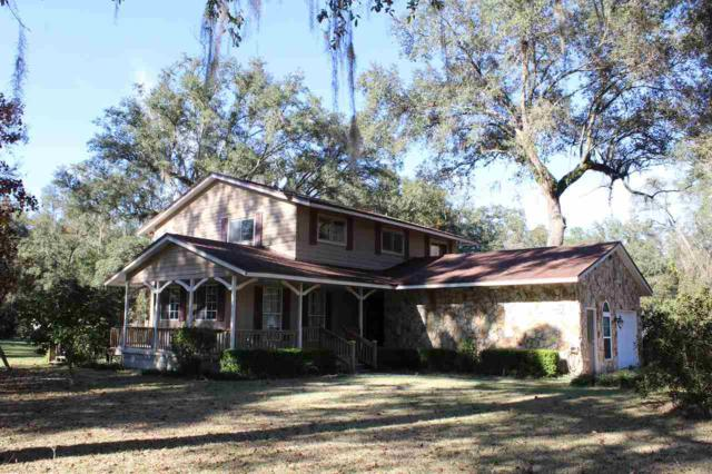 4583 NE Colin Kelly Highway, Madison County, FL 32340 (MLS #300846) :: Best Move Home Sales