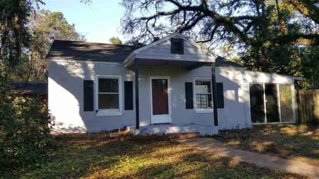 2318 Jackson Bluff, Tallahassee, FL 32304 (MLS #300903) :: Best Move Home Sales