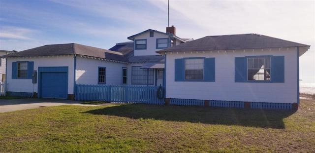 1543 Alligator, Alligator Point, FL 32346 (MLS #300933) :: Best Move Home Sales