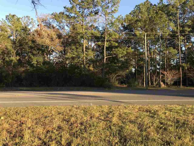 2414 Crawfordville Hwy, Crawfordville, FL 32327 (MLS #300943) :: Best Move Home Sales