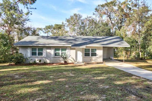 1916 Nani, Tallahassee, FL 32303 (MLS #300975) :: Best Move Home Sales