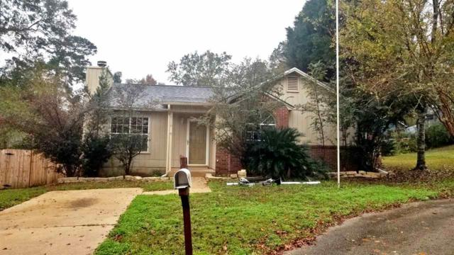 4119 White Pine, Tallahassee, FL 32311 (MLS #300986) :: Best Move Home Sales