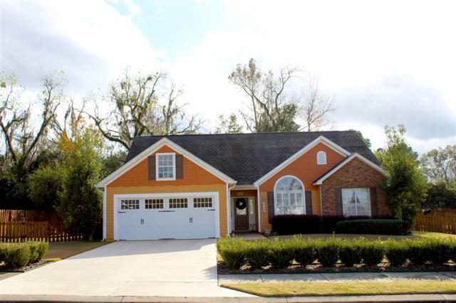 445 Melrose, Monticello, FL 32344 (MLS #301062) :: Best Move Home Sales