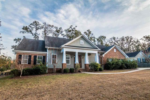 6239 Buck Run Cir, Tallahassee, FL 32312 (MLS #301080) :: Best Move Home Sales
