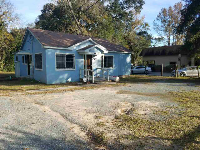 2621 S Adams, Tallahassee, FL 32301 (MLS #301133) :: Best Move Home Sales