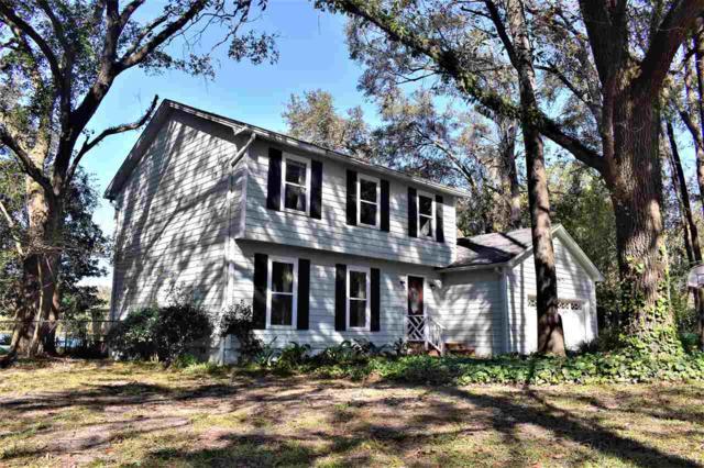 5332 Ben Brush, Tallahassee, FL 32309 (MLS #301196) :: Best Move Home Sales