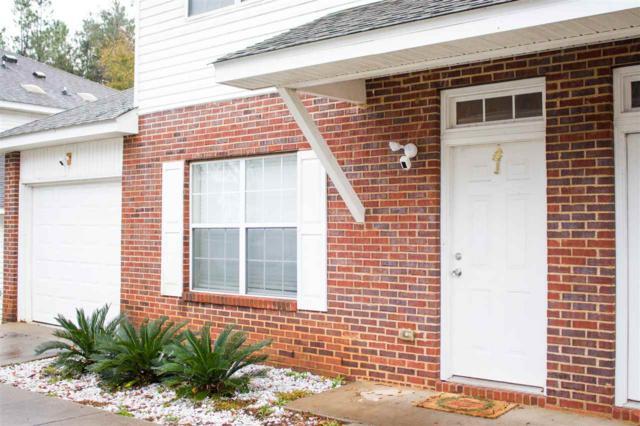 1897 Nena Hills, Tallahassee, FL 32304 (MLS #301268) :: Best Move Home Sales