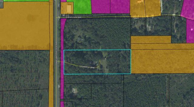 30 Coxwell, Crawfordville, FL 32327 (MLS #301284) :: Best Move Home Sales