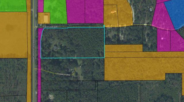 1721 Crawfordville, Crawfordville, FL 32327 (MLS #301286) :: Best Move Home Sales