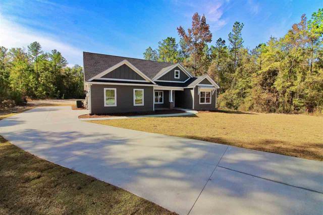 76 Marigold, Crawfordville, FL 32327 (MLS #301328) :: Best Move Home Sales