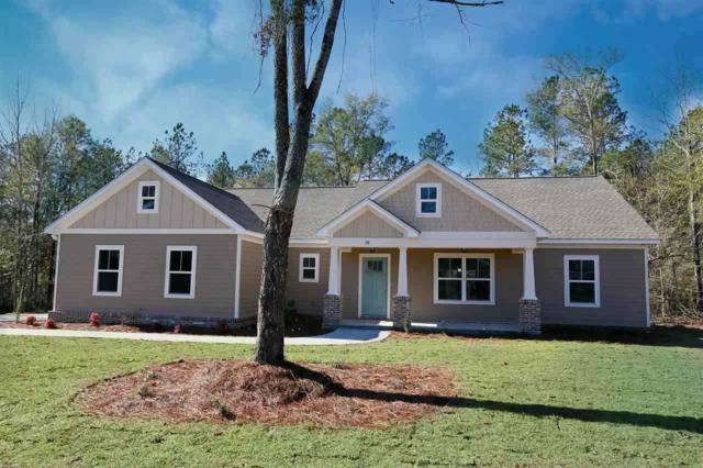 72 Nandina, Crawfordville, FL 32327 (MLS #301329) :: Best Move Home Sales