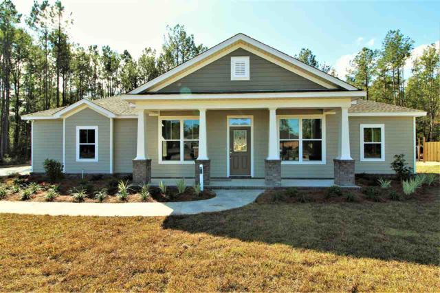 74 Nandina, Crawfordville, FL 32327 (MLS #301330) :: Best Move Home Sales
