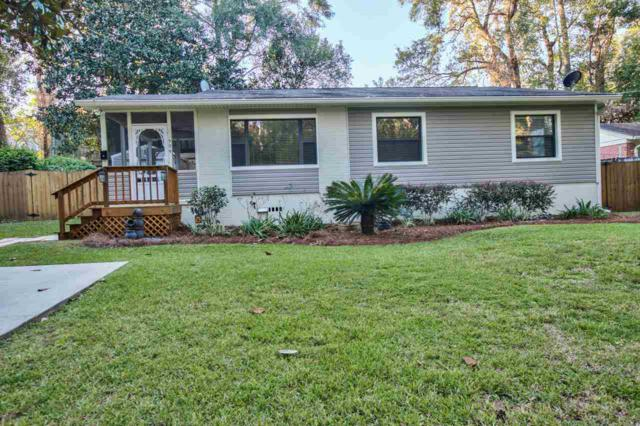 909 E. Call St, Tallahassee, FL 32301 (MLS #301341) :: Best Move Home Sales