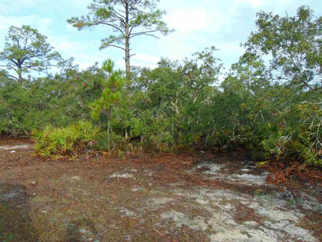 XXX Mashes Sands, Panacea, FL 32346 (MLS #301348) :: Best Move Home Sales