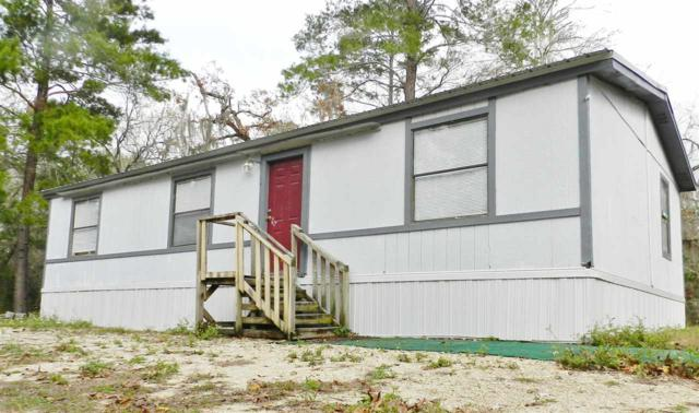 15550 Reed, Perry, FL 32348 (MLS #301360) :: Best Move Home Sales