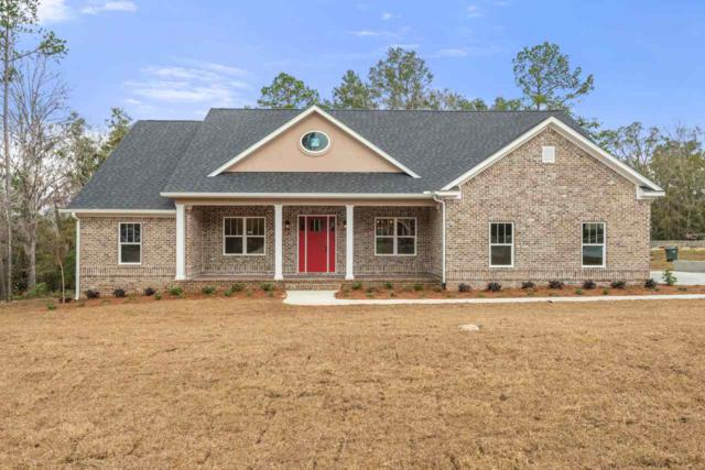 1411 E Conservancy, Tallahassee, FL 32312 (MLS #301374) :: Best Move Home Sales