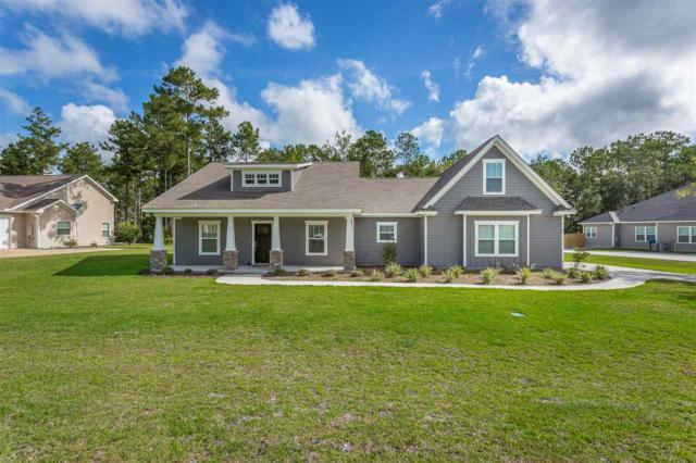 89 Geranium, Crawfordville, FL 32327 (MLS #301378) :: Best Move Home Sales