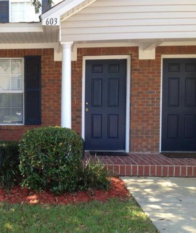 2738 W Tharpe, Tallahassee, FL 32303 (MLS #301386) :: Best Move Home Sales