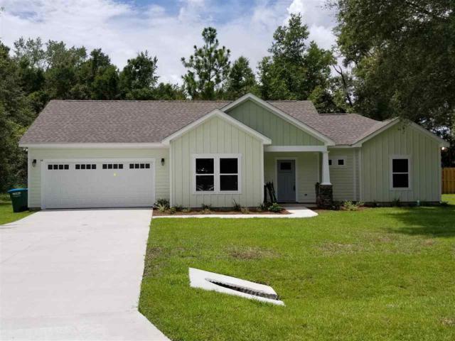 10 Blackberry, Crawfordville, FL 32327 (MLS #301394) :: Best Move Home Sales