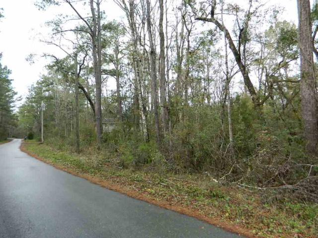 Lot Seminole, Sopchoppy, FL 32358 (MLS #301426) :: Best Move Home Sales