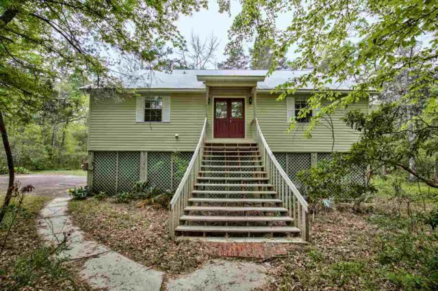 426 River Plantation, Crawfordville, FL 32327 (MLS #301451) :: Best Move Home Sales