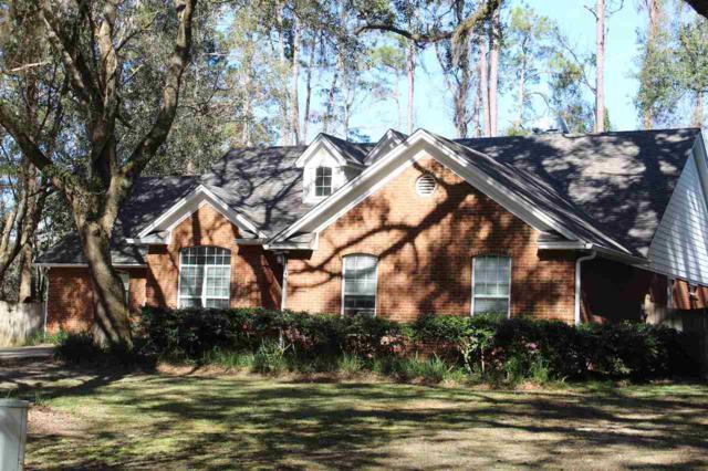 1628 Chadwick, Tallahassee, FL 32312 (MLS #301492) :: Best Move Home Sales