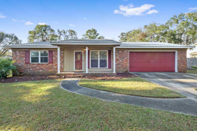 2837 Duffton, Tallahassee, FL 32303 (MLS #301505) :: Best Move Home Sales