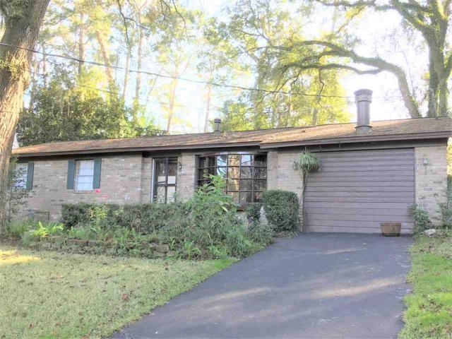 1807 Salmon, Tallahassee, FL 32303 (MLS #301506) :: Best Move Home Sales