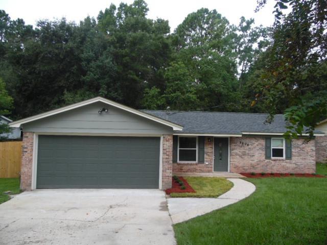 5696 Doonesbury, Tallahassee, FL 32303 (MLS #301511) :: Best Move Home Sales
