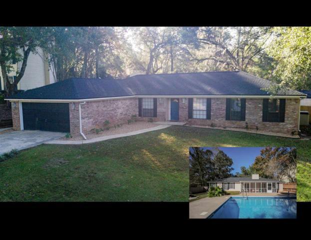 4483 Foxcroft, Tallahassee, FL 32309 (MLS #301546) :: Best Move Home Sales
