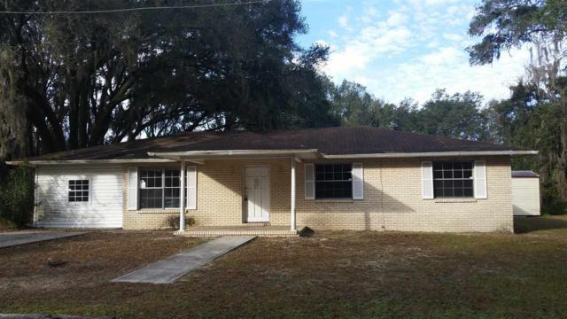107 Mimosa, Perry, FL 32347 (MLS #301572) :: Best Move Home Sales