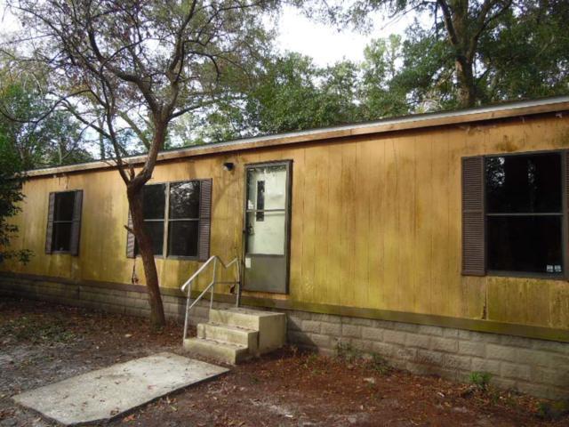 192 Sioux, Havana, FL 32333 (MLS #301584) :: Best Move Home Sales