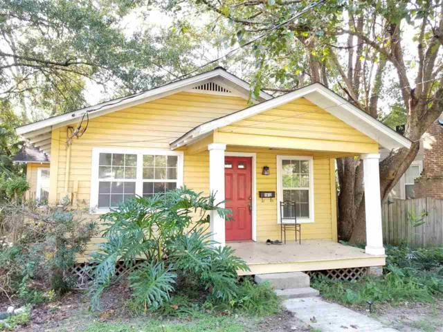 1612 Milton, Tallahassee, FL 32303 (MLS #301618) :: Best Move Home Sales