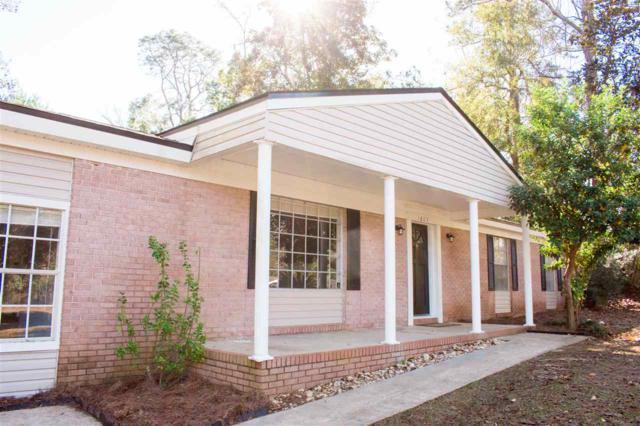 1803 Aaron, Tallahassee, FL 32303 (MLS #301651) :: Best Move Home Sales