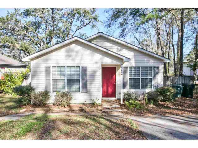 3086 Justice, Tallahassee, FL 32301 (MLS #301652) :: Best Move Home Sales