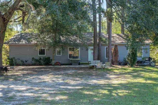 147 Hawks Ridge, Havana, FL 32333 (MLS #301660) :: Best Move Home Sales