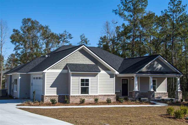 49 Geranium, Crawfordville, FL 32327 (MLS #301677) :: Best Move Home Sales