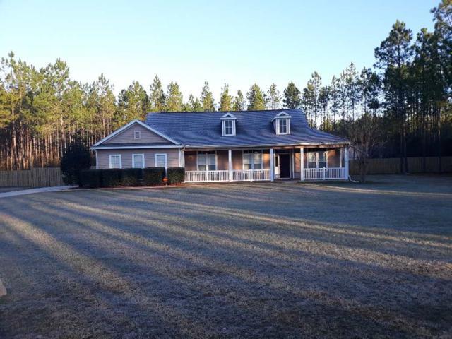 14 Loblolly, Crawfordville, FL 32327 (MLS #301681) :: Best Move Home Sales
