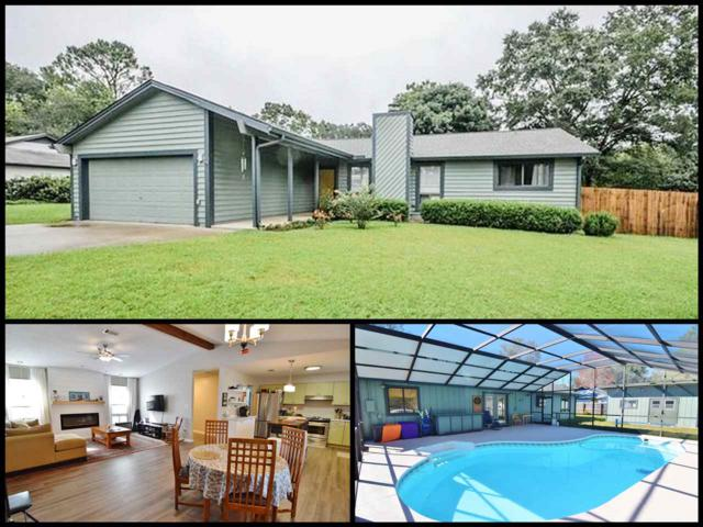 3060 Whirlaway Trail, Tallahassee, FL 32309 (MLS #301682) :: Best Move Home Sales