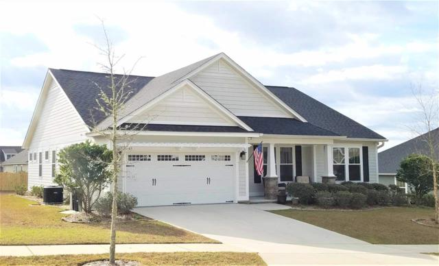 3183 Nathaniel, Tallahassee, FL 32311 (MLS #301689) :: Best Move Home Sales