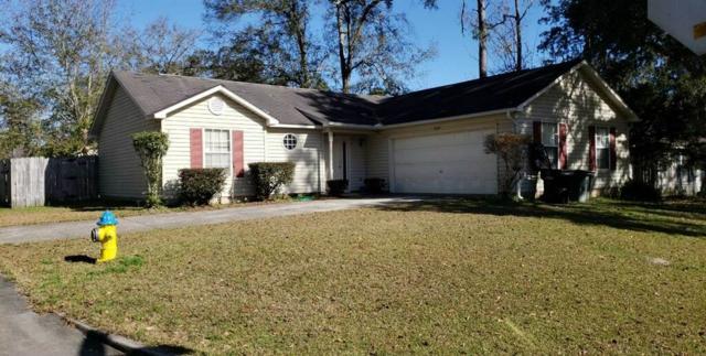 2428 Beechnut, Tallahassee, FL 32303 (MLS #301690) :: Best Move Home Sales