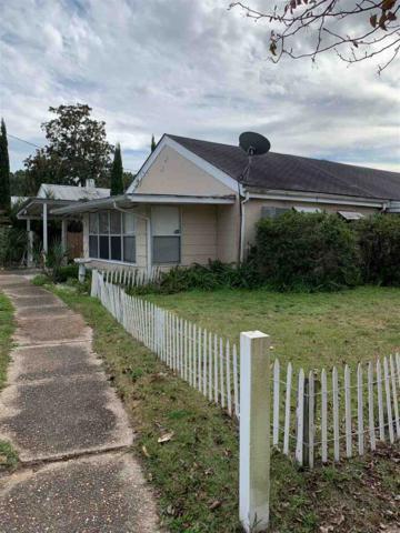 34-1 Holland, Lanark Village, FL 32323 (MLS #301693) :: Best Move Home Sales