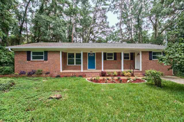1605 Raa, Tallahassee, FL 32303 (MLS #301699) :: Best Move Home Sales