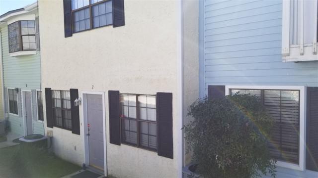 812-2 W Carolina, Tallahassee, FL 32304 (MLS #301701) :: Best Move Home Sales