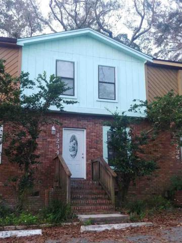 1234 Continental Court, Tallahassee, FL 32304 (MLS #301708) :: Best Move Home Sales