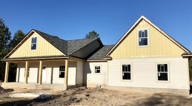 135 Geranium, Crawfordville, FL 32327 (MLS #301710) :: Best Move Home Sales