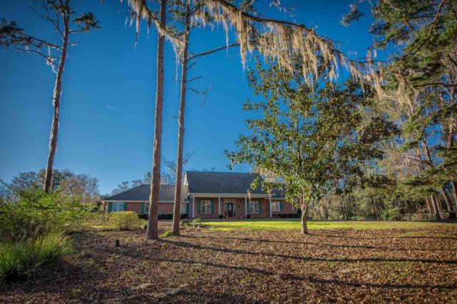 6036 Boynton Homestead, Tallahassee, FL 32312 (MLS #301719) :: Best Move Home Sales