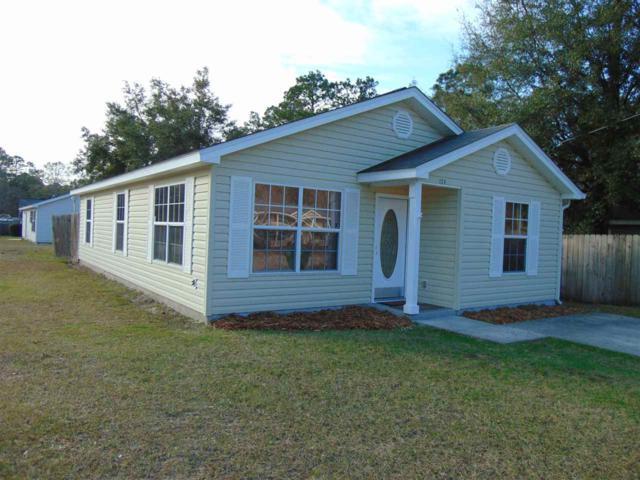 121 Spokan, Crawfordville, FL 32327 (MLS #301727) :: Best Move Home Sales