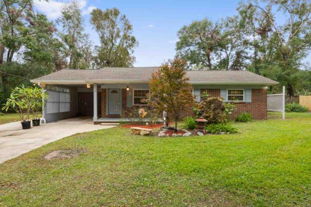 1912 Katherine Speed, Tallahassee, FL 32303 (MLS #301736) :: Best Move Home Sales